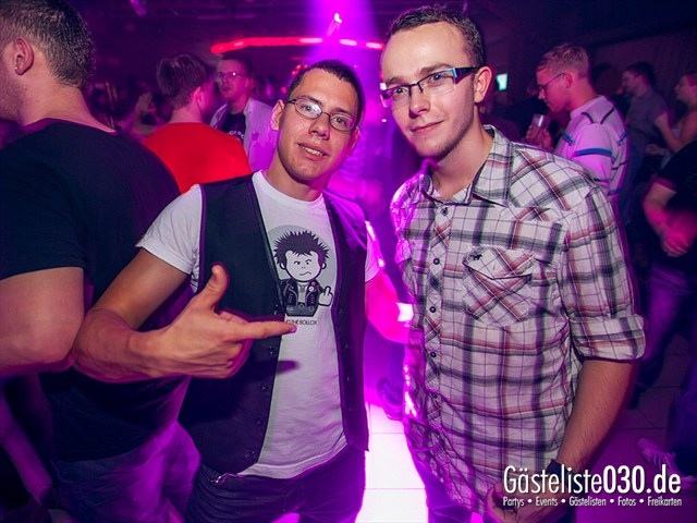 https://www.gaesteliste030.de/Partyfoto #57 Pulsar Berlin Berlin vom 12.10.2012
