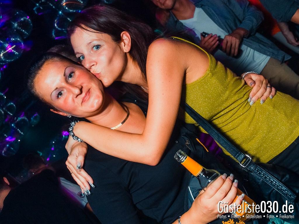 Partyfoto #50 Soda 01.09.2012 HighFidelity Club