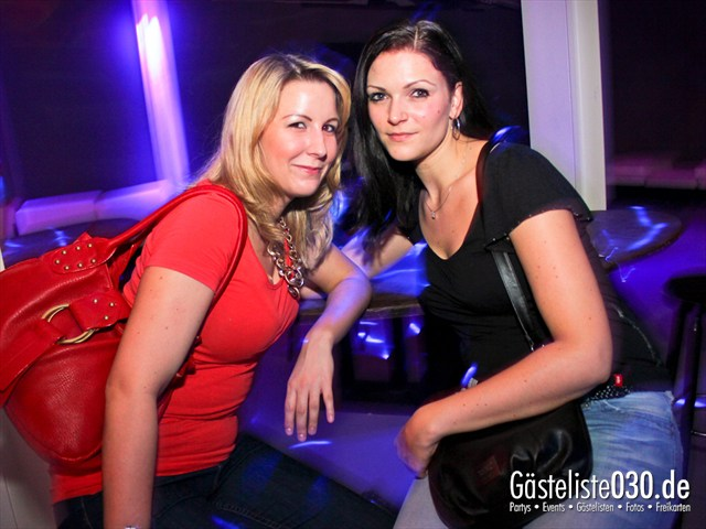 Partypics Soda 28.04.2012 HighFidelity Club