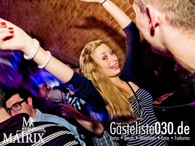 https://www.gaesteliste030.de/Partyfoto #152 Matrix Berlin vom 04.04.2012