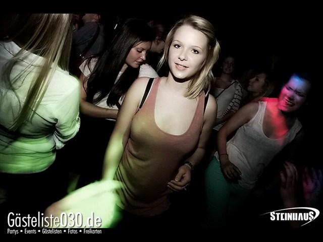 https://www.gaesteliste030.de/Partyfoto #38 Steinhaus Berlin vom 11.05.2012