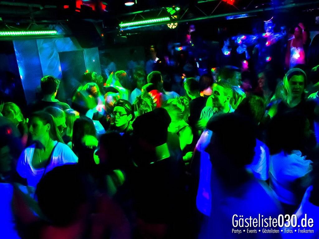 Partyfoto #49 Q-Dorf 21.03.2012 Abi Manic