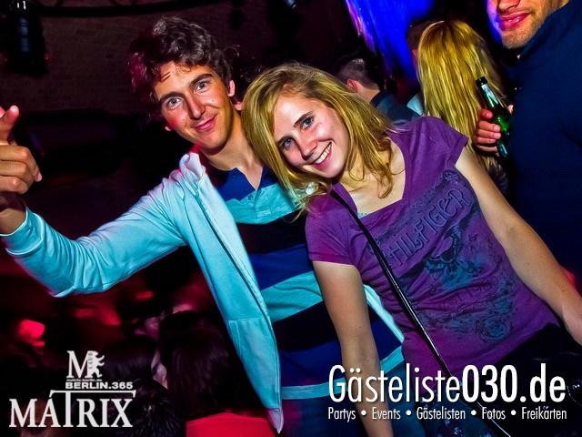 https://www.gaesteliste030.de/Partyfoto #54 Matrix Berlin vom 19.04.2012