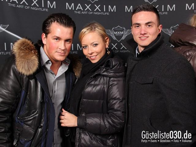 https://www.gaesteliste030.de/Partyfoto #33 Maxxim Berlin vom 30.03.2012