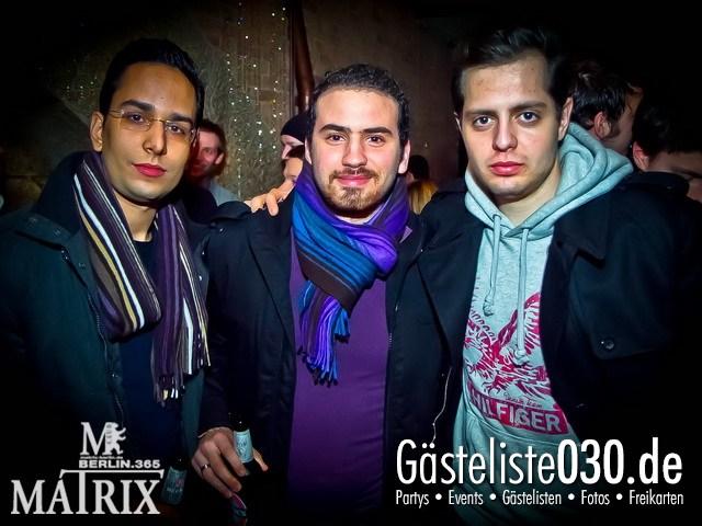 https://www.gaesteliste030.de/Partyfoto #25 Matrix Berlin vom 01.03.2012