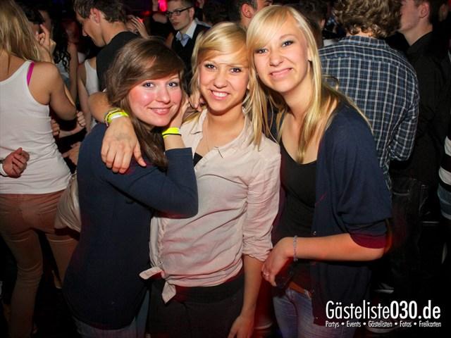 https://www.gaesteliste030.de/Partyfoto #11 Fritzclub Berlin vom 17.05.2012
