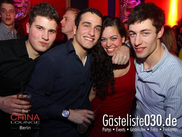 https://www.gaesteliste030.de/Partyfoto #80 China Lounge Berlin vom 11.02.2012