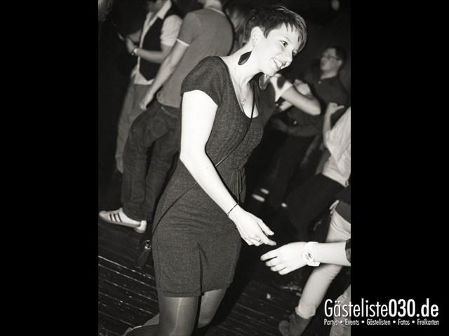 https://www.gaesteliste030.de/Partyfoto #95 Spindler & Klatt Berlin vom 13.04.2012