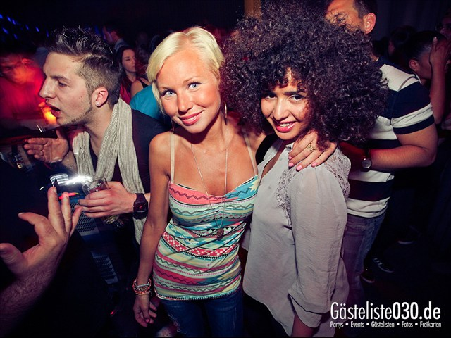 https://www.gaesteliste030.de/Partyfoto #35 Tube Station Berlin vom 12.05.2012