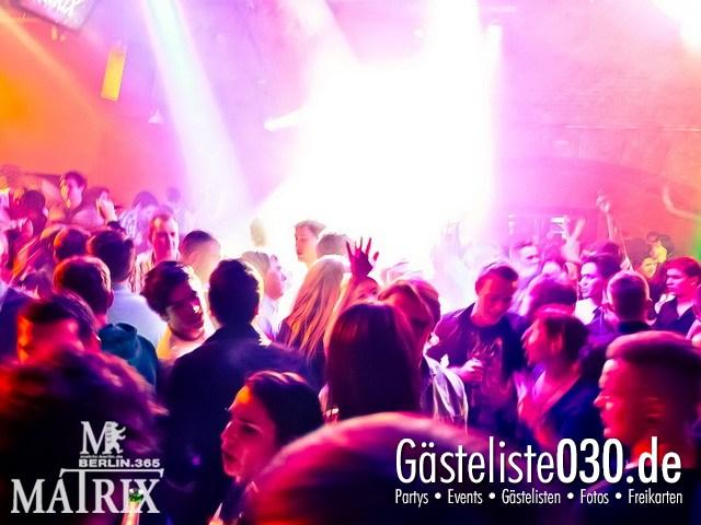 https://www.gaesteliste030.de/Partyfoto #83 Matrix Berlin vom 27.01.2012