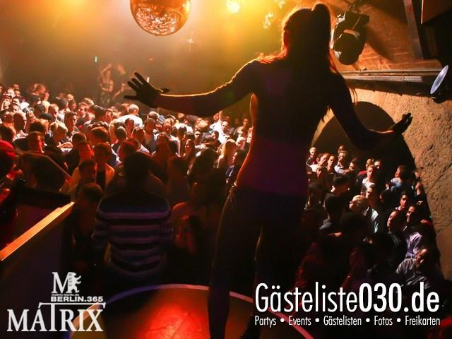 https://www.gaesteliste030.de/Partyfoto #7 Matrix Berlin vom 05.05.2012