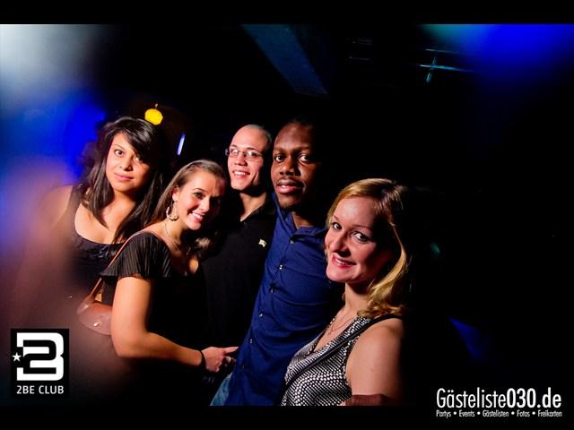 https://www.gaesteliste030.de/Partyfoto #190 2BE Club Berlin vom 10.12.2011
