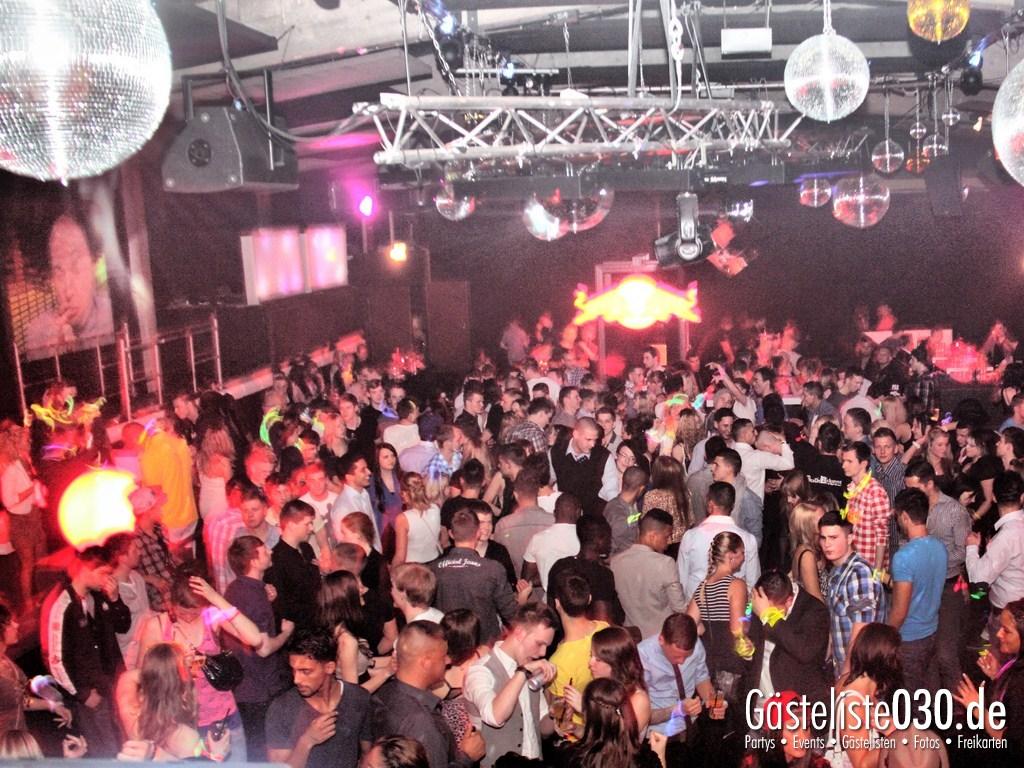 Partyfoto #76 Box Gallery 24.03.2012 Night Light