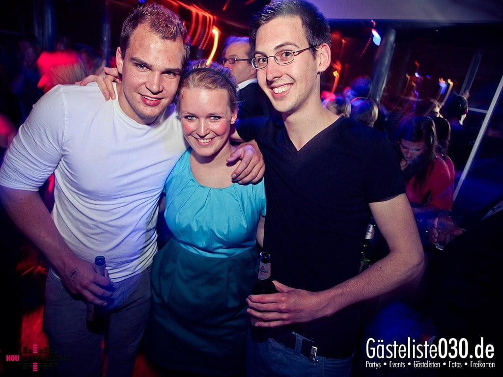 Partyfoto #49 40seconds 05.05.2012 SkyNights