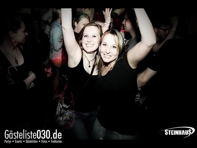 https://www.gaesteliste030.de/Partyfoto #20 Steinhaus Berlin vom 28.04.2012