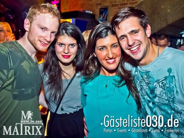 https://www.gaesteliste030.de/Partyfoto #14 Matrix Berlin vom 29.12.2011