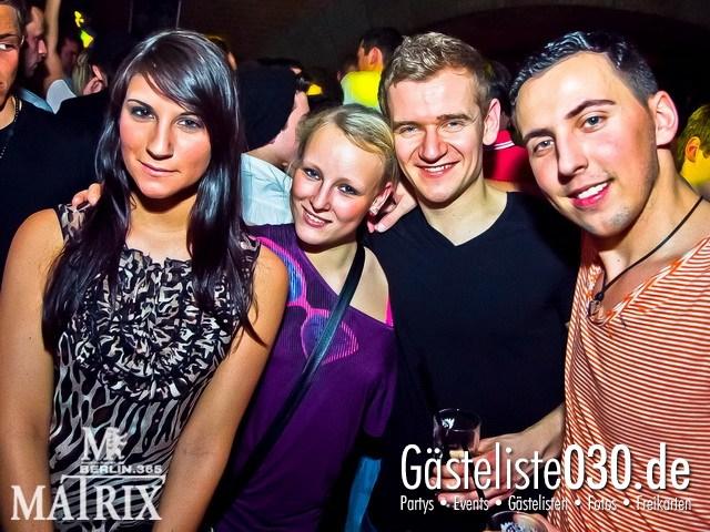https://www.gaesteliste030.de/Partyfoto #66 Matrix Berlin vom 17.02.2012
