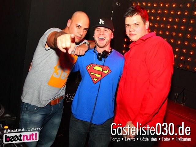 https://www.gaesteliste030.de/Partyfoto #123 Spindler & Klatt Berlin vom 28.01.2012
