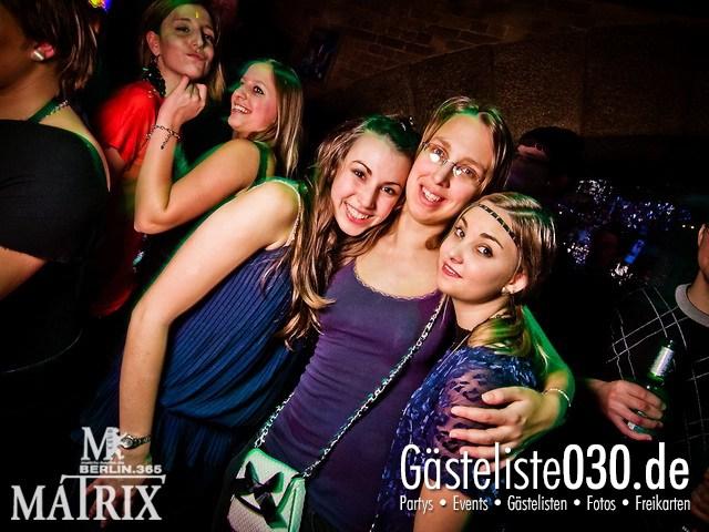 https://www.gaesteliste030.de/Partyfoto #33 Matrix Berlin vom 15.02.2012