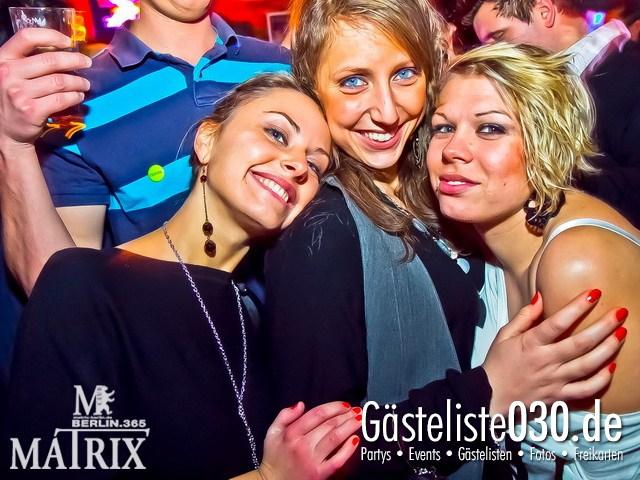 https://www.gaesteliste030.de/Partyfoto #95 Matrix Berlin vom 06.01.2012