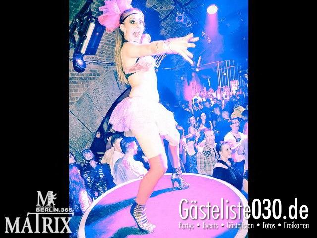 https://www.gaesteliste030.de/Partyfoto #85 Matrix Berlin vom 24.03.2012