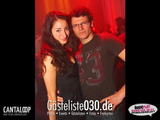 https://www.gaesteliste030.de/Partyfoto #92 Spindler & Klatt Berlin vom 26.12.2011
