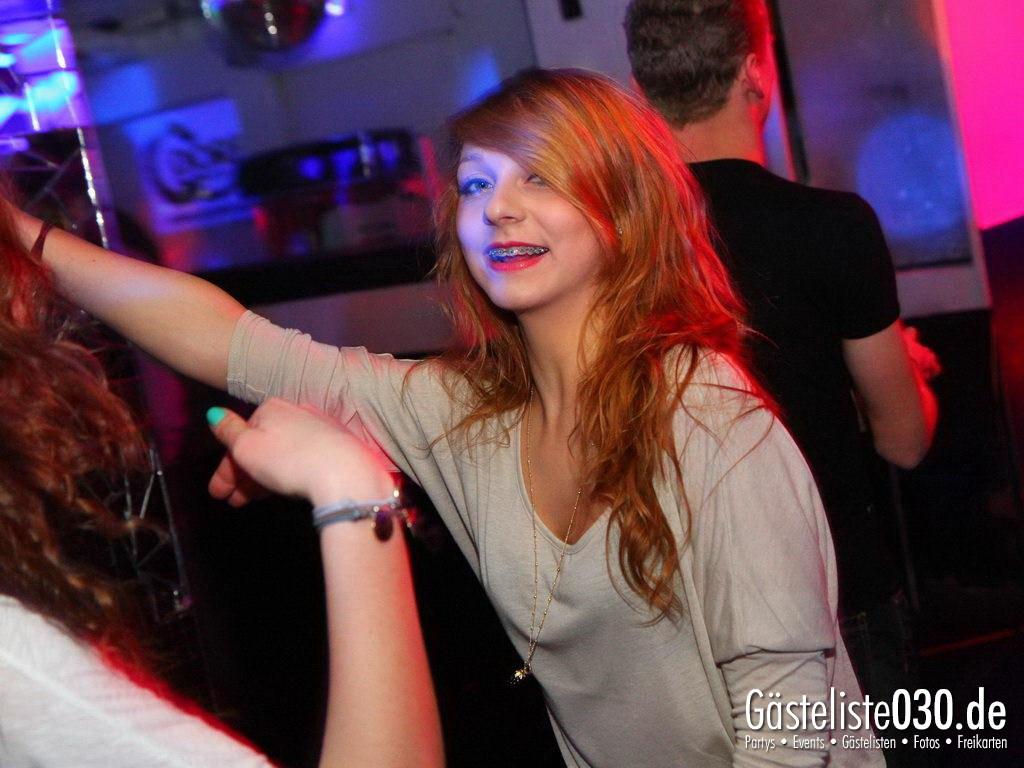 Partyfoto #49 Q-Dorf 24.04.2012 Black Attack