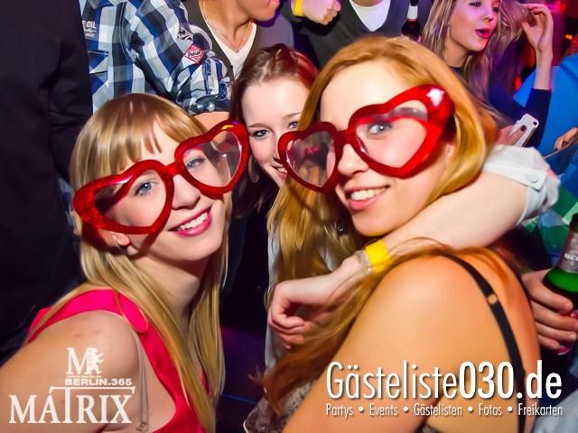 https://www.gaesteliste030.de/Partyfoto #17 Matrix Berlin vom 14.02.2012