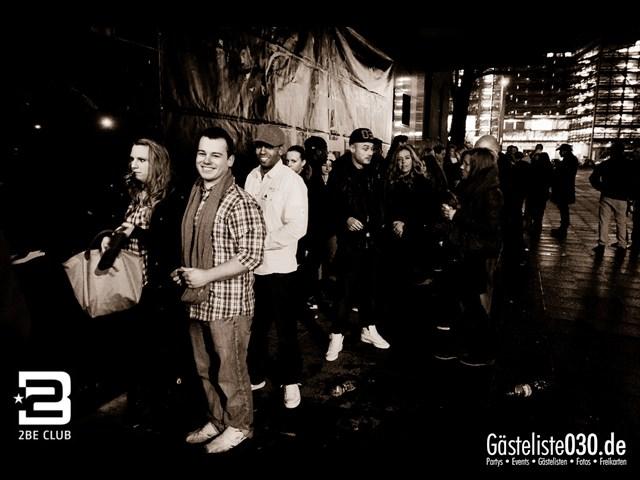 https://www.gaesteliste030.de/Partyfoto #170 2BE Club Berlin vom 21.01.2012