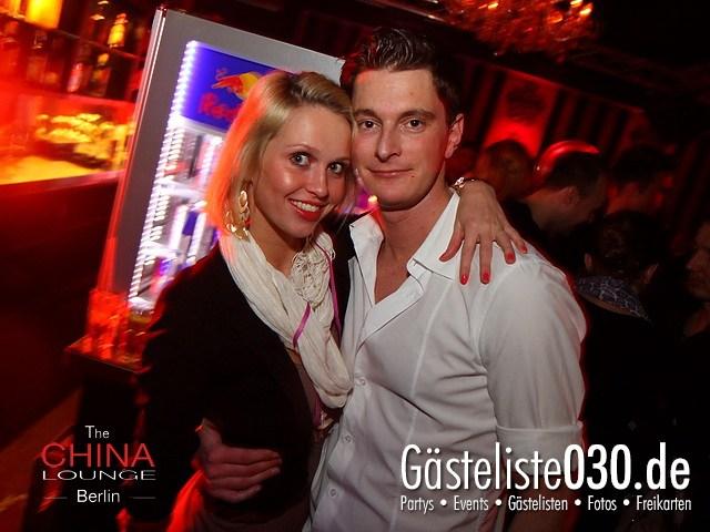 https://www.gaesteliste030.de/Partyfoto #34 China Lounge Berlin vom 04.02.2012