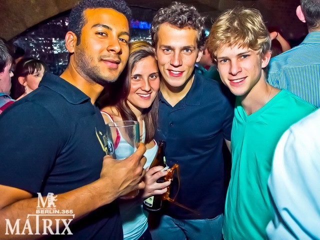 Partyfoto #49 Matrix 06.01.2012 We Love To Party