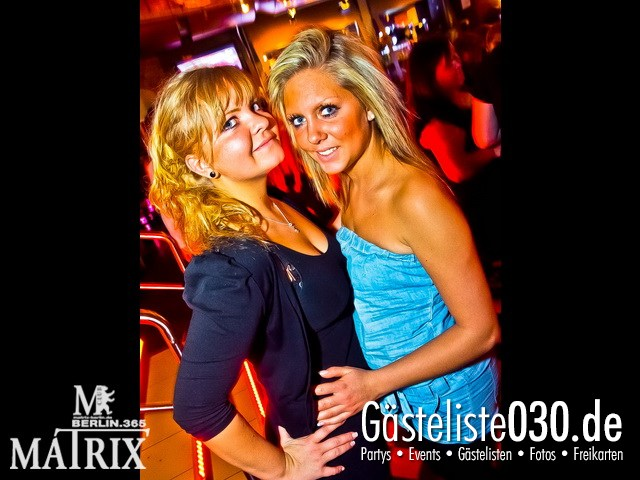 https://www.gaesteliste030.de/Partyfoto #41 Matrix Berlin vom 08.04.2012