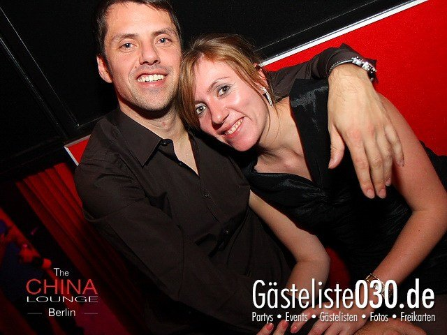 https://www.gaesteliste030.de/Partyfoto #1 China Lounge Berlin vom 31.12.2011