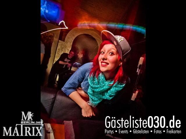 https://www.gaesteliste030.de/Partyfoto #74 Matrix Berlin vom 01.02.2012