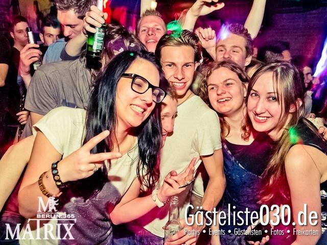 https://www.gaesteliste030.de/Partyfoto #65 Matrix Berlin vom 04.04.2012