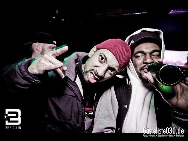 https://www.gaesteliste030.de/Partyfoto #127 2BE Club Berlin vom 25.12.2011
