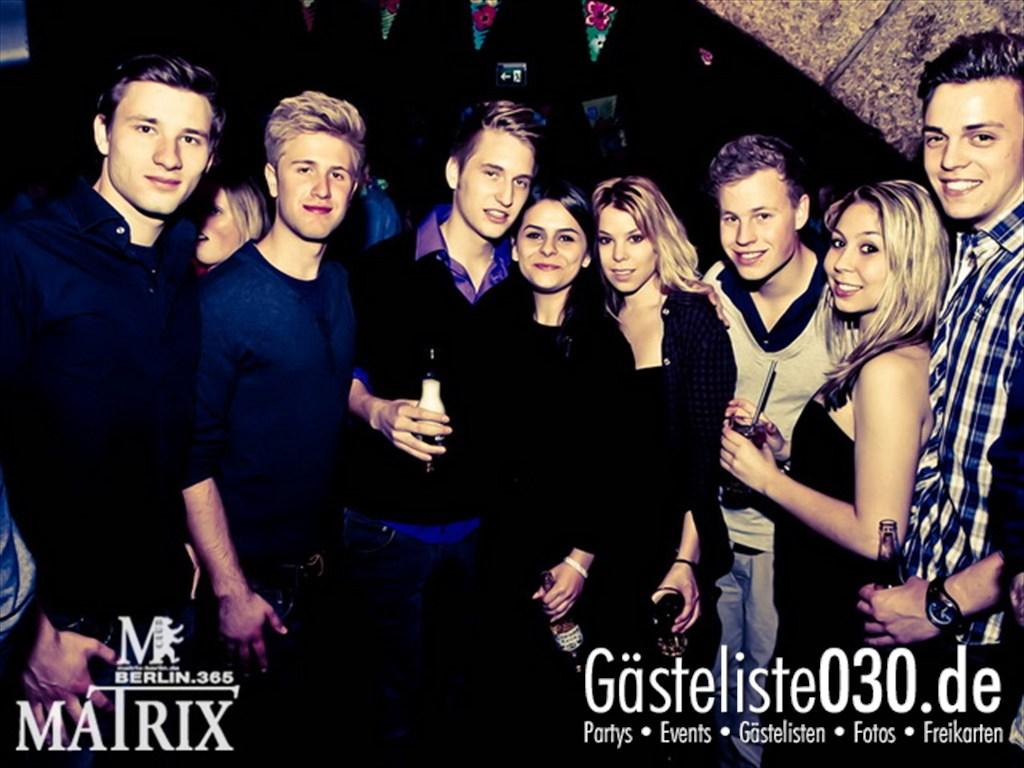 """Partyfoto #48 Matrix 07.04.2012 Spring Fever Berlin """"Sonne Strand Superparty"""" 06. + 07. April"""