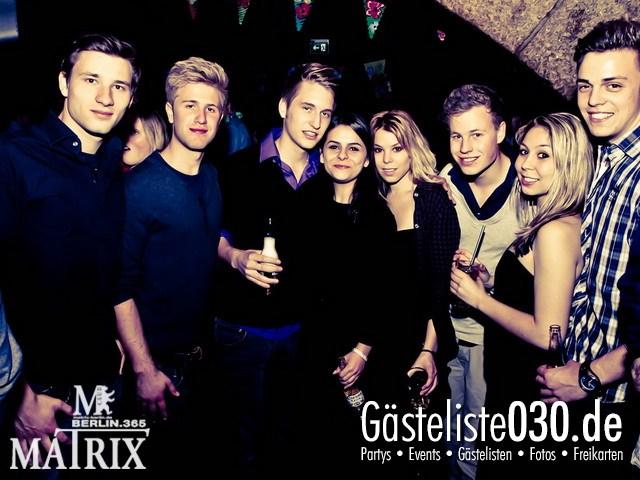 https://www.gaesteliste030.de/Partyfoto #48 Matrix Berlin vom 07.04.2012