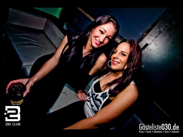 https://www.gaesteliste030.de/Partyfoto #186 2BE Club Berlin vom 25.02.2012