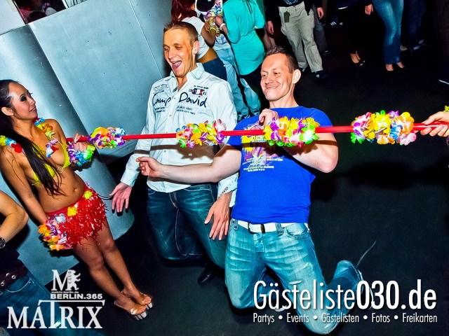 https://www.gaesteliste030.de/Partyfoto #195 Matrix Berlin vom 06.04.2012