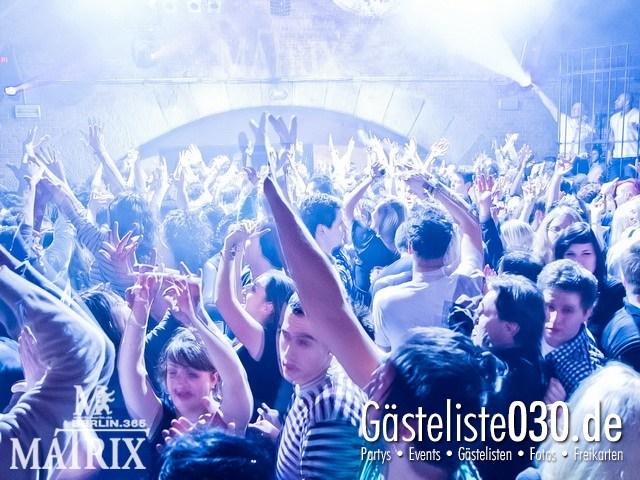 https://www.gaesteliste030.de/Partyfoto #29 Matrix Berlin vom 11.02.2011