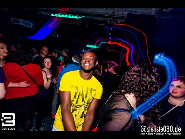 https://www.gaesteliste030.de/Partyfoto #102 2BE Club Berlin vom 31.03.2012