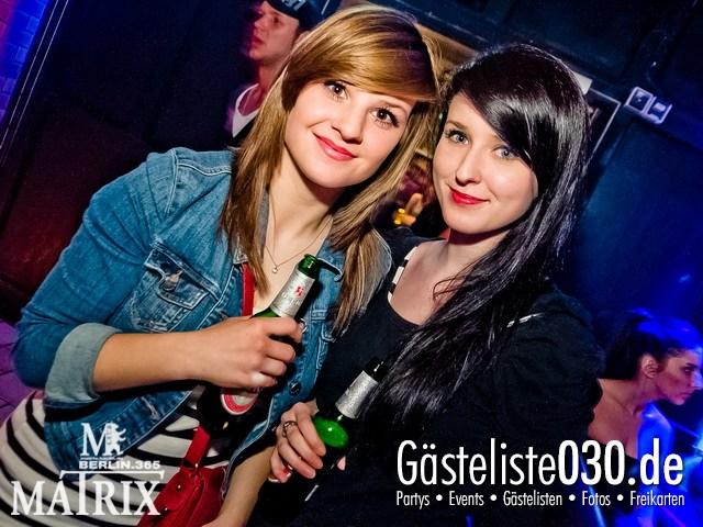 https://www.gaesteliste030.de/Partyfoto #101 Matrix Berlin vom 11.04.2012