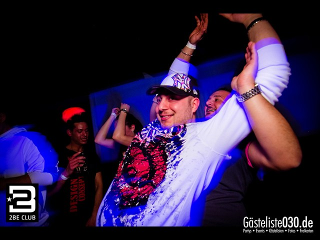 https://www.gaesteliste030.de/Partyfoto #156 2BE Club Berlin vom 21.01.2012