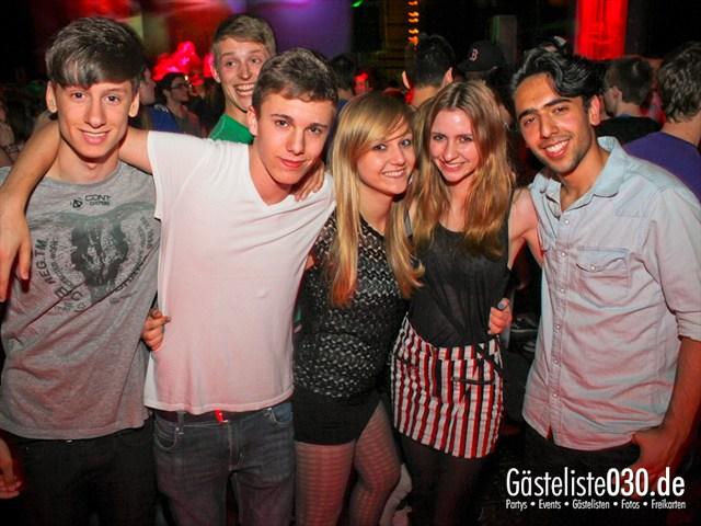 https://www.gaesteliste030.de/Partyfoto #109 Fritzclub Berlin vom 17.05.2012