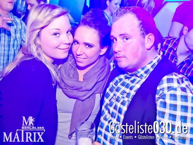 https://www.gaesteliste030.de/Partyfoto #92 Matrix Berlin vom 18.02.2012