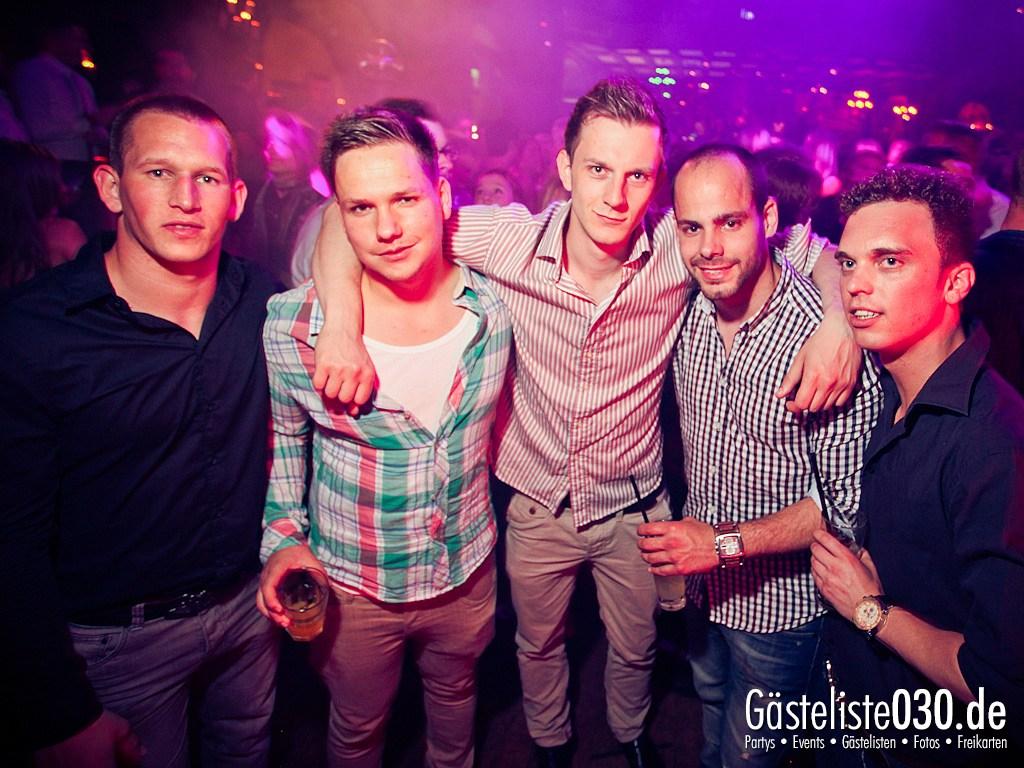 Partyfoto #50 Adagio 04.05.2012 Ladies Night powered by 93,6 JAM FM BERLIN