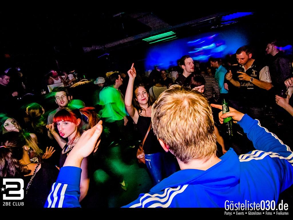 Partyfoto #48 2BE Club 04.05.2012 Turntable Hools