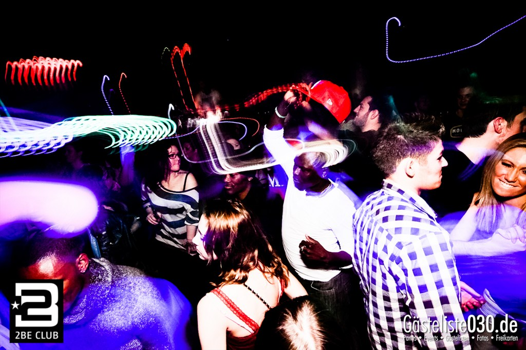 Partyfoto #50 2BE Club 14.01.2012 I Love My Place 2Be