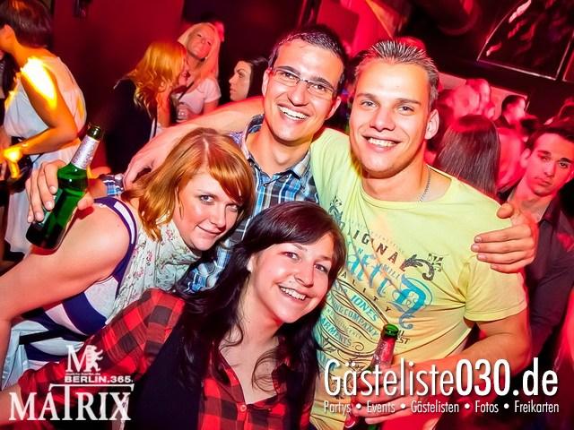 https://www.gaesteliste030.de/Partyfoto #66 Matrix Berlin vom 26.04.2012